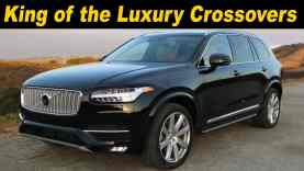 2016 Volvo XC90 T6 AWD Review