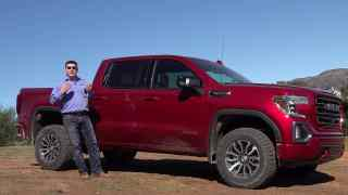2019 GMC Sierra AT4 – What Do You Want To Know?