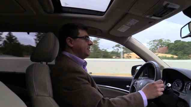 MDX Safety Systems and Alex's thought on autonomous driving technology