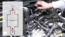 What is the Lexus IS F Sport Sound Generator