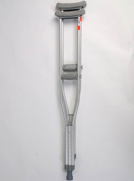 Under Arm Crutch