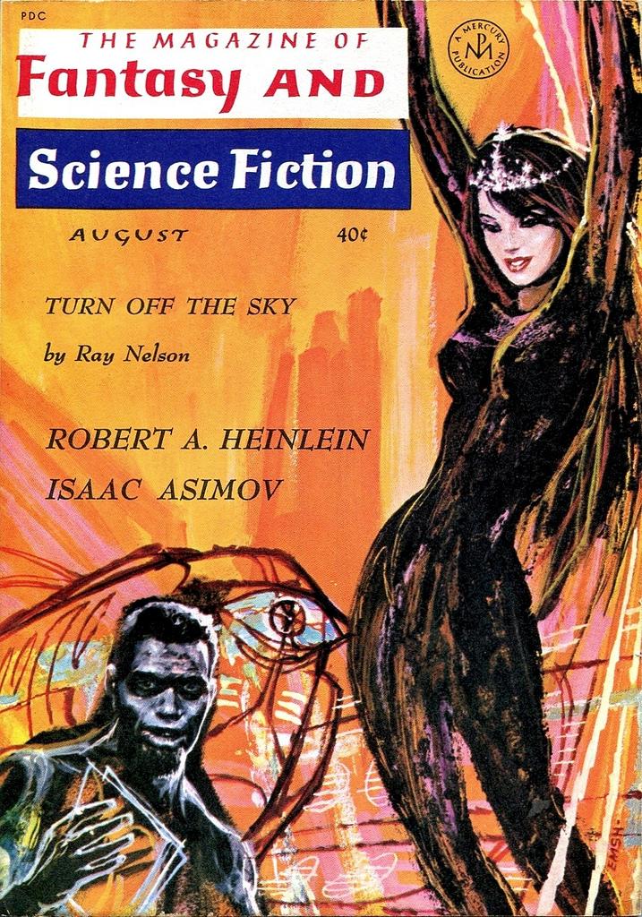 Science Fiction Archives - ALEX P  BERG – MYSTERY, FANTASY