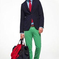 Colore contrapposto: Rosso