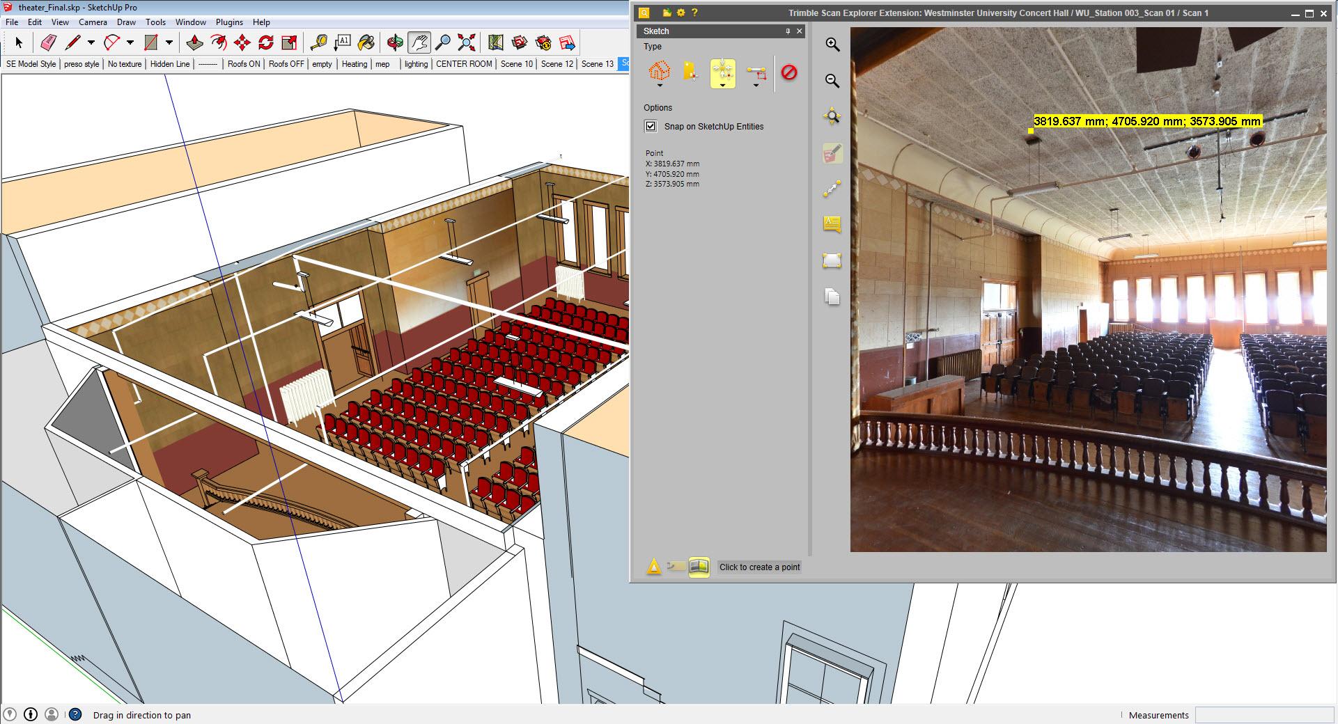 sketchup 3d basecamp 2014 recap by as. Black Bedroom Furniture Sets. Home Design Ideas