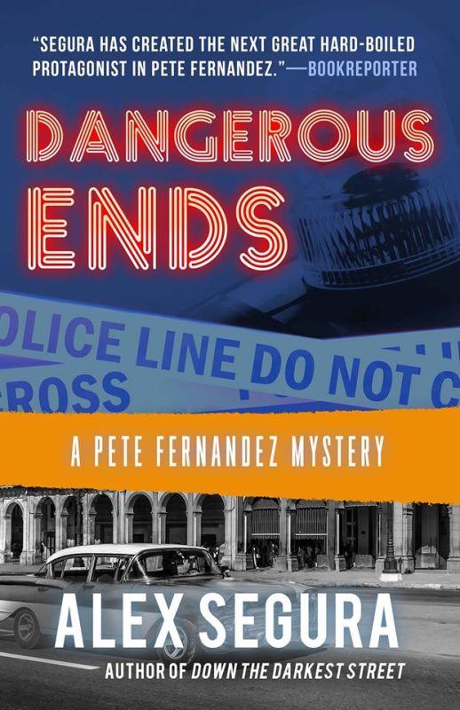 Dangerous Ends