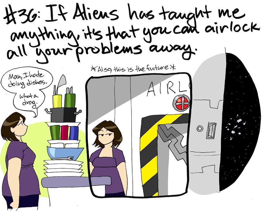 #36: Airlocks