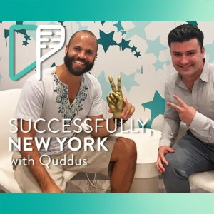 Quddus on Successfully NY with Alex Shalman