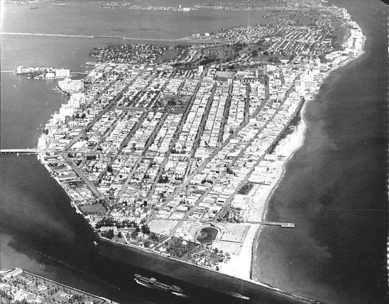 South Beach Real Estate Miami Beach Florida