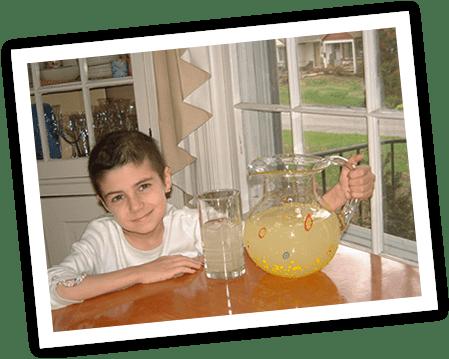 summit all in one kitchen knife meet our founder: alexandra scott | alex's lemonade stand ...