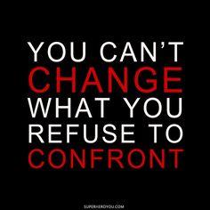 change-confront