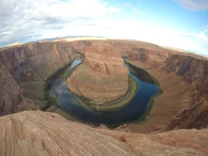 01 - Nice View @Horseshoe Bend