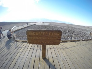 adwater @Death Valley