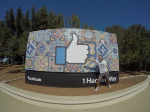I like @Facebook Quarter