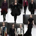 Cibeles Madrid Fashion Week  Otoño-Invierno 2011-2012