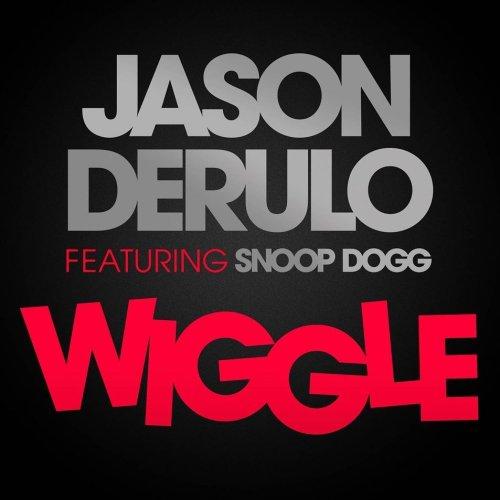 Jason Derulo - Wiggle ft. Snoop Dogg