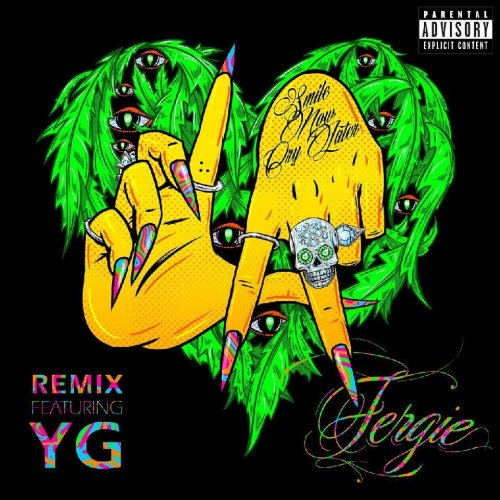 Fergie - L.A. Love (la la) ft. YG