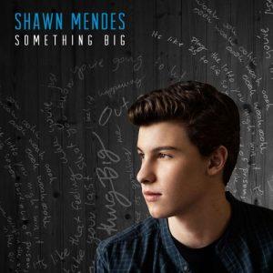 Shawn Mendes – Something Big