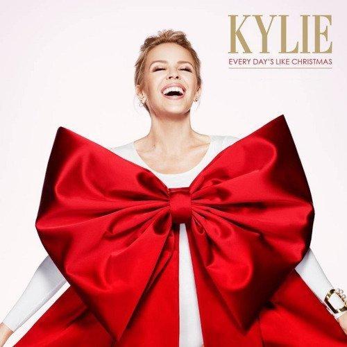 Kylie Minogue - Every Day's Like Christmas