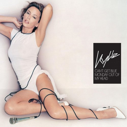 Kylie Minogue - Can't Get Blue Monday Out Of My Head