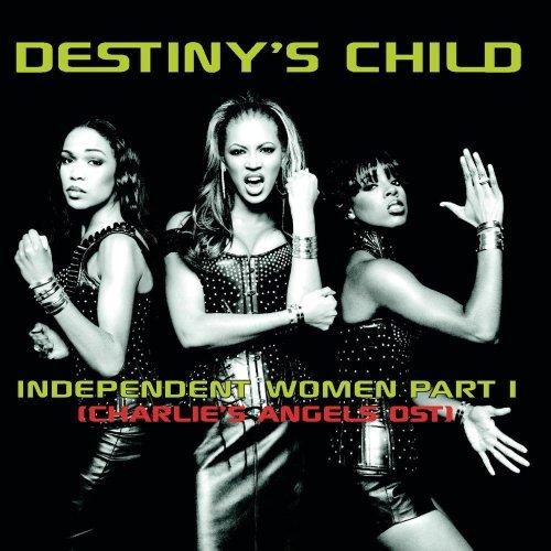 Destiny's Child - Independent Women Part I (Charlie Angels OST)