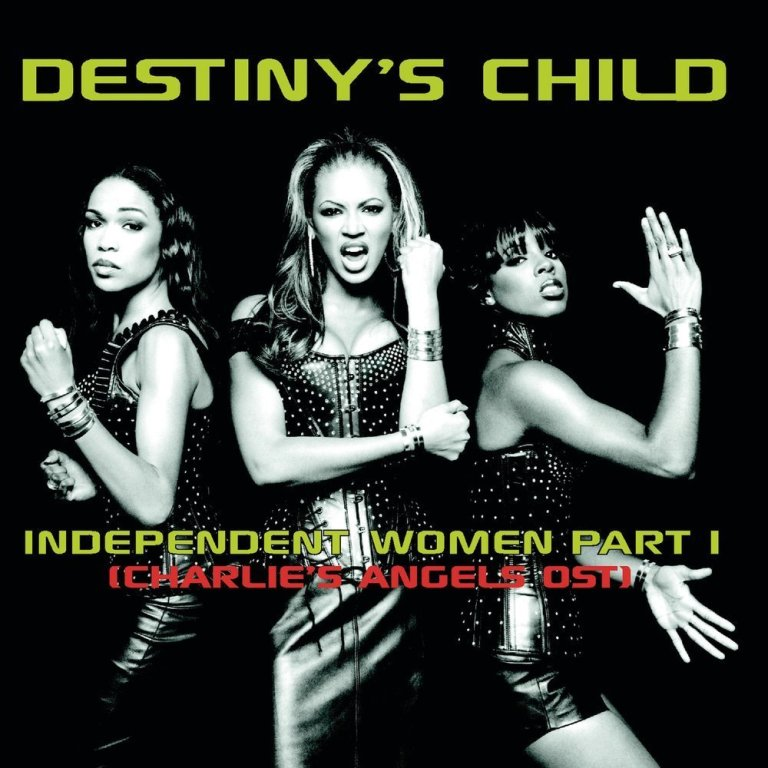 Destiny's Child - Independent Women Part I (Charlie Angels OST)