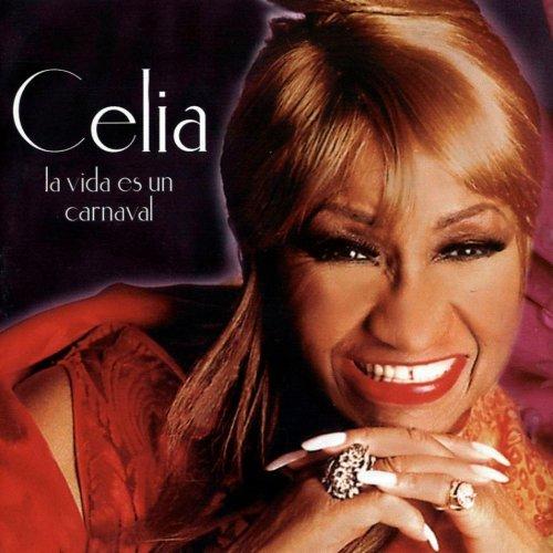Celia Cruz - La Vida Es Un Carnaval by Alex Robles