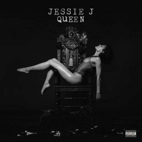 Jessie J - Queen Artwork