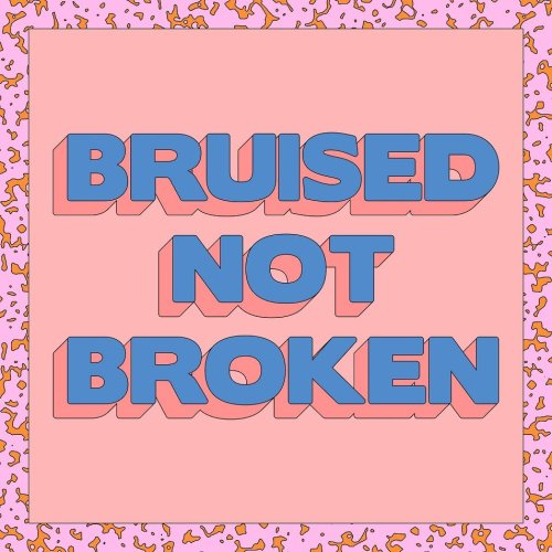 Matoma - Bruised Not Broken ft. MNEK & Kiana Ledé