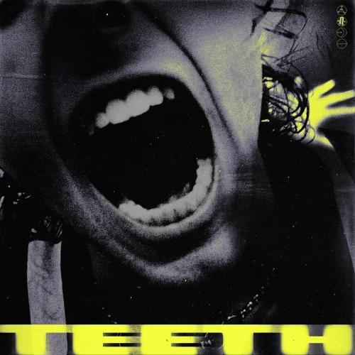 5 Seconds of Summer - Teeth Single Artwork