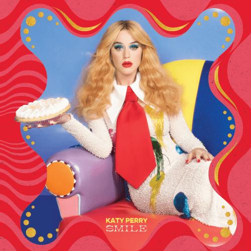 Katy Perry - Smile (Single)