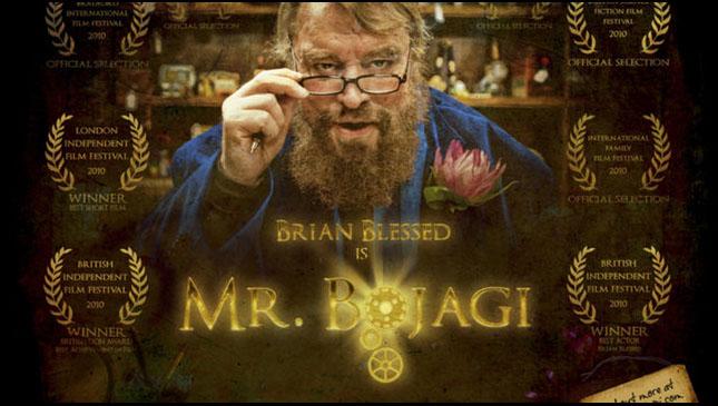 Drama: Mr Bojagi