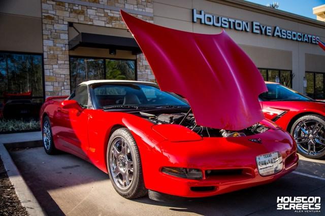 Advent Works: Cars, Coffee, and Brunch &emdash;