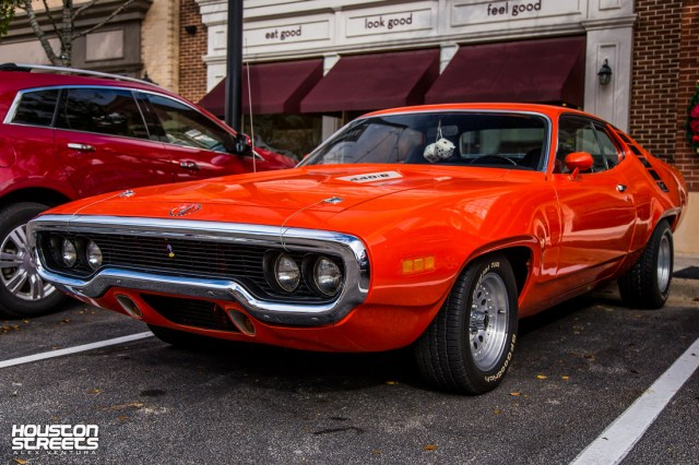 Alex Ventura: TWCC Cars and Coffee for a Cause November &emdash; IMG_5851