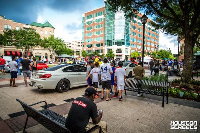 Advent Works: The Car Culture Meet June 2016 &emdash;