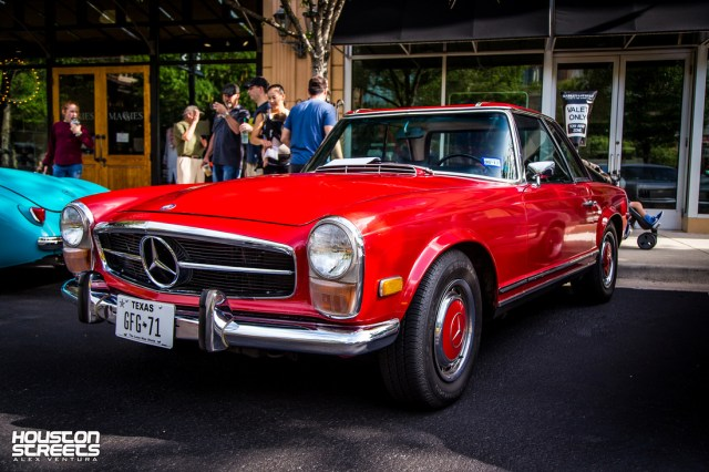 Advent Works: TWCC Cars and Coffee for a Cause July 2017 &emdash;