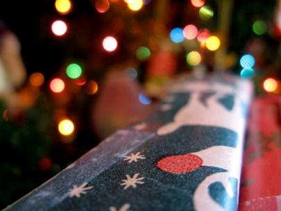 Regalo de Navidad SEO