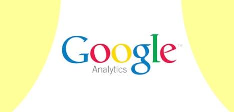 Nueva version Google Analytics