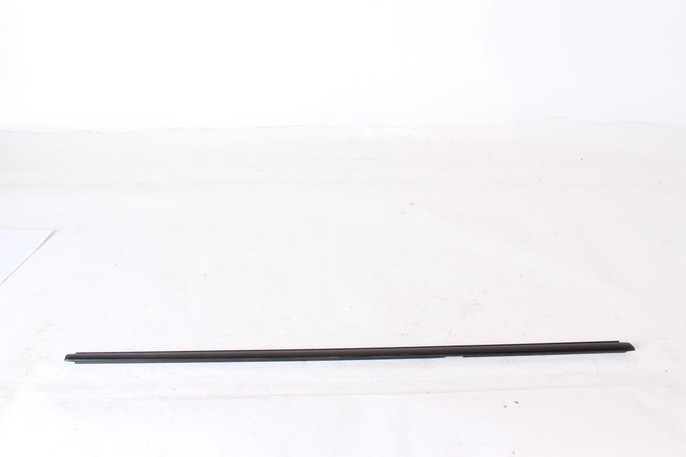 Zierleiste Profil Tür hinten rechts außen Alfa 33 NEU