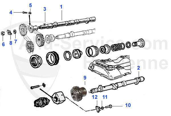 Alfa Romeo Spider Engine. Alfa. Auto Wiring Diagram