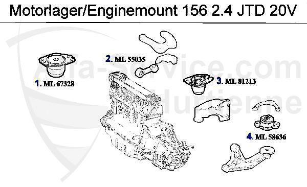 Alfa Romeo Spider Engine. Alfa. Auto Wiring Diagram