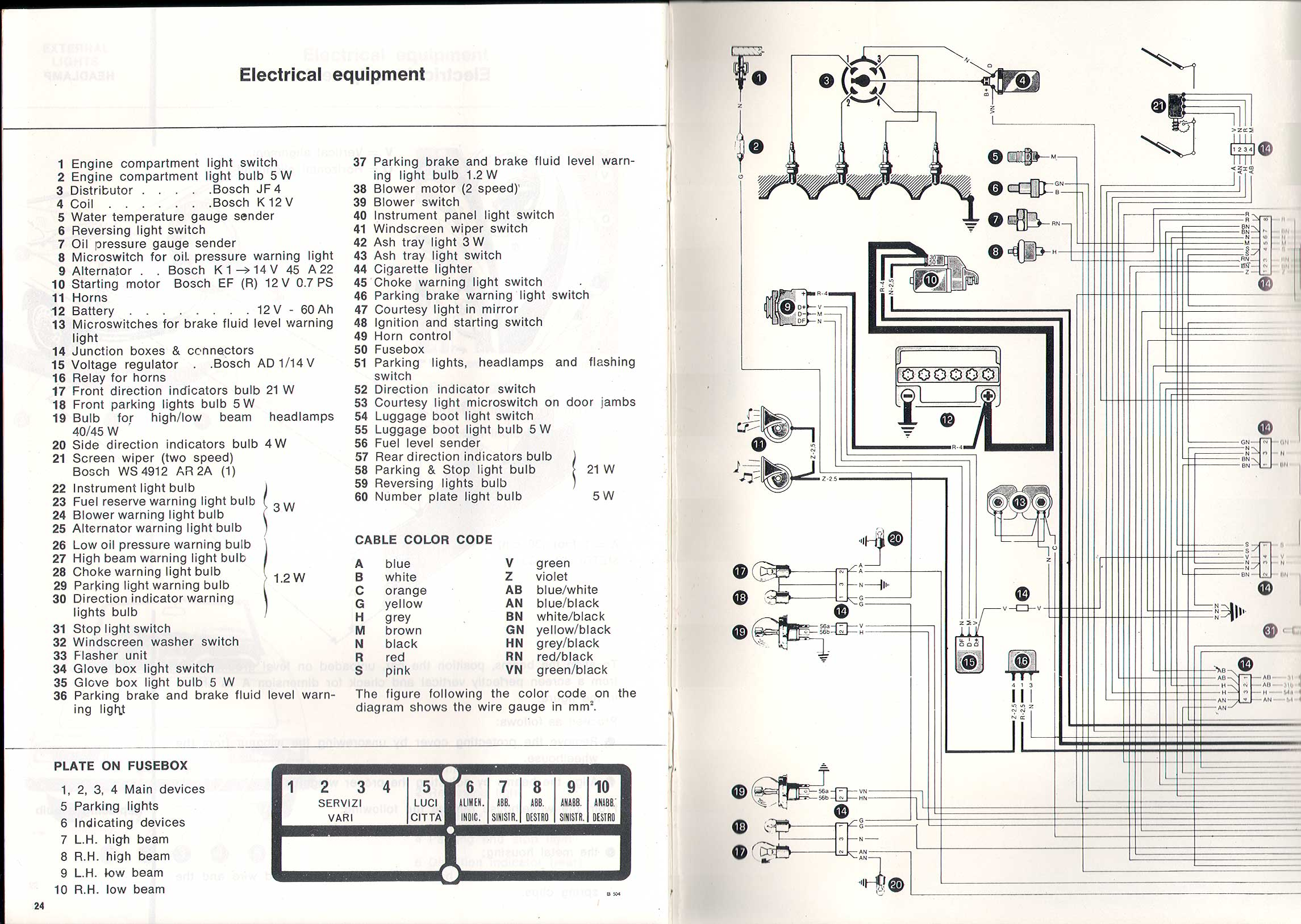 Thomas Wiring Diagrams Great Design Of Diagram Hdx Bus Engine School