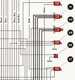 alfa romeo 2600 sprint wiring diagram windshield wiper switch jpg  [ 699 x 1473 Pixel ]