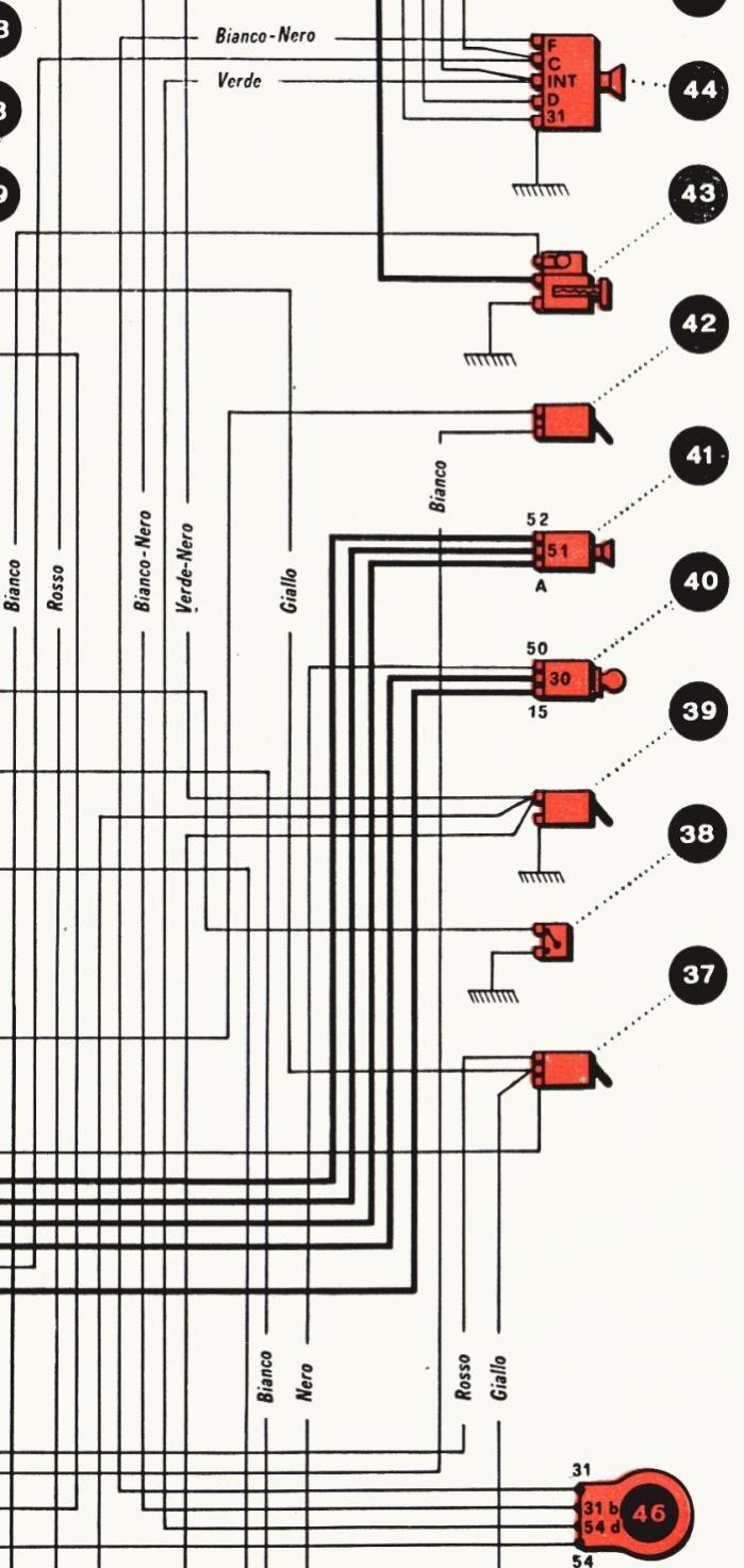 medium resolution of alfa romeo 2600 sprint wiring diagram windshield wiper switch jpg