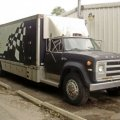 For sale 1977 ford f750 vintage race car hauler page 2 alfa romeo
