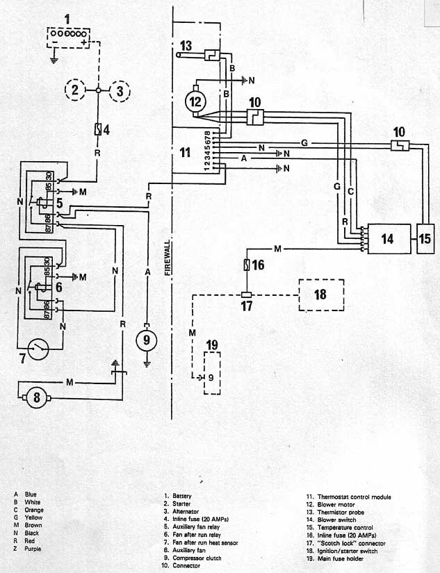 1991 Alfa Romeo Spider Fuse Box Diagram - Auto Electrical ...  Alfa Romeo Spider Wiring Diagram on