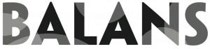 Balans logo tag RGB