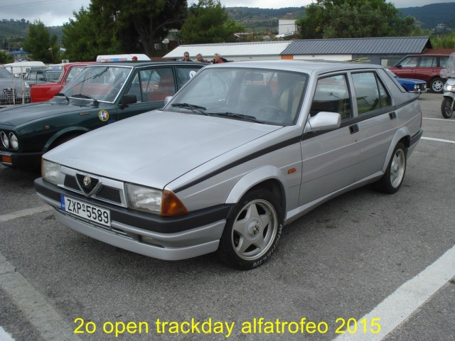 2o open trackday alfatrofeo 2015 φωτογραφίες