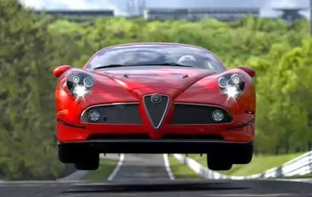2o Alfa Trofeo 04-06-2017