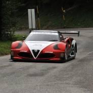 Trackday «Alfa Trofeo» 17-12-2017 πιστα Μεγαρων