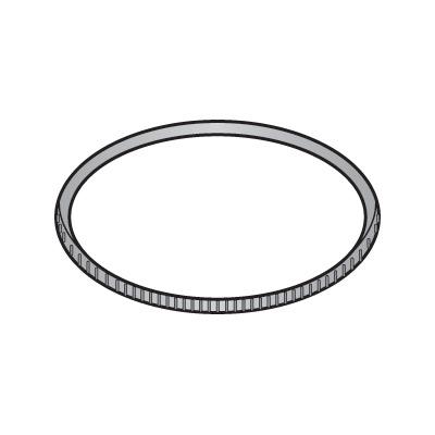 Berkel 2375-00015 Slicer Short Knife Pulley Belt (5M 560